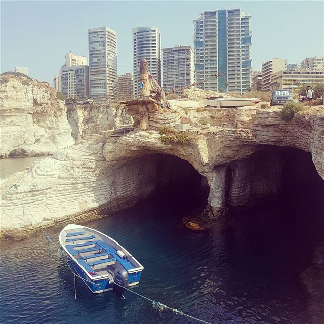 Just park and drop us a visit...  ig_lebanon  ig_respect  insta_lebanon ...